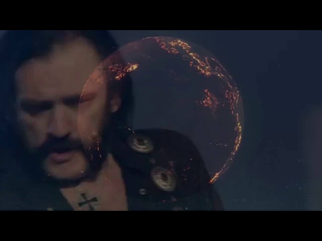 Motörhead - God Was Never On Your Side