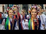У Менску адзначыл гадавну незалежнасц Украны I Украинский праздник в Белару...