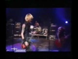 Backyard Babies - Hamburg, Germany