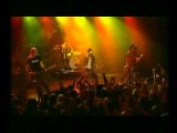 Backyard Babies - Live at Tavastia club 2004