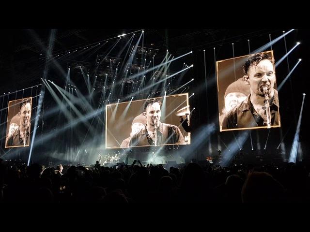Volbeat feat. Lars Ulrich - Enter Sandman