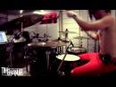 Tim Emanuel Of Mice Men Let Live Drum Cover