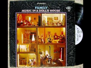 usage of music in a dolls house In 1968, the band moved [from leicester] to london to record music in a doll's house the album, produced by jimmy miller and dave mason except for one song by mason, the album was fullfilled with compositions by the band members and it was a surprisingly successful start - what established themselfs as one of half a dozen of.