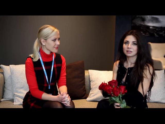 Интервью Анны Плетневой для портала «Limon.ee» (Эстония)