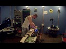 Analog synthesizers session, Live in IZOTOPE Studio 28.07.16