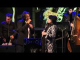 Official Video - Yasmin Levy &amp Yiannis Kotsiras - Una Noche Mas - Israel Festival - 28.5.11