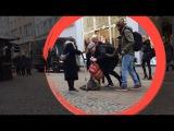 Бездомный vs обычный парень. Как помогают в Дании нуждающимся.  Социальный экспер...