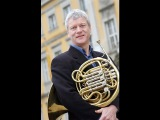 Three exercises by Frank Lloyd. French Horn.