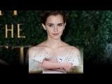 Emma Watson's Topless