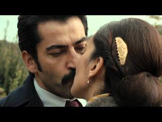 Karadayı 12.Bölüm | Son Sahne - ilk öpüşme