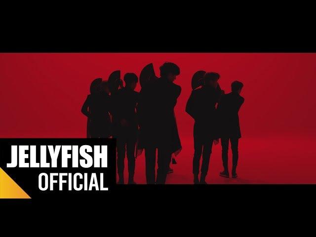 빅스 (VIXX) - 도원경(桃源境) (Shangri-La) Official MV