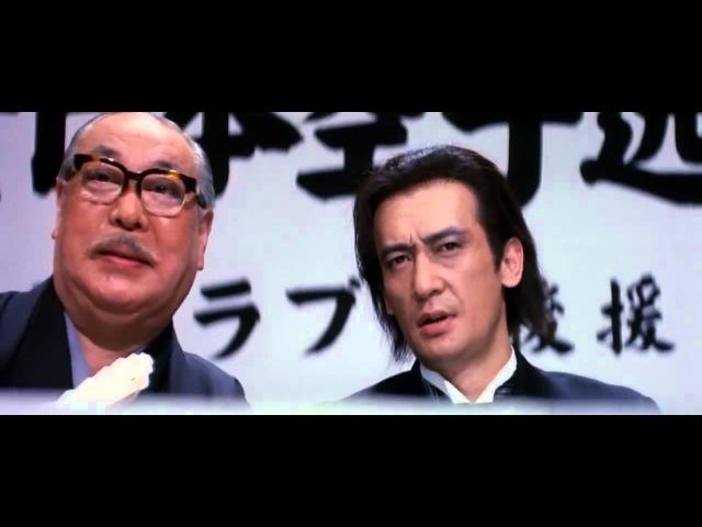 Обреченный на одиночество, kyokushinkai karate, M. Oyama