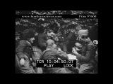 Belgian Cavalry near the River Scheldt, WWI.  Archive film 97600