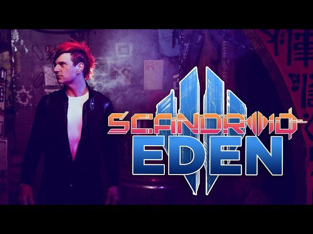 Scandroid - Eden (Official Music Video)