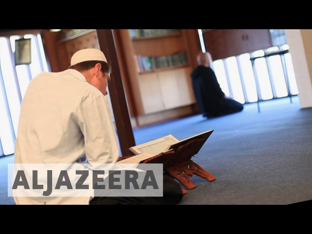 Ramadan North and South - Al Jazeera World