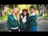 UNUSUAL HEROES  Inanna Sarkis, Lele Pons &amp Hannah Stocking