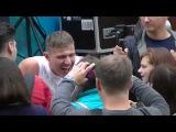Музыкальная страничка Алекс Малиновский в Клину