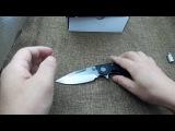 Нож sog dc ,microtech marfione g10.Китай.