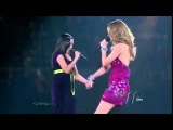 Charice and Celine Dion duet at Madison Square Garden HD
