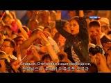 [HD/한글자막]러시아 연방 국가 - 크림 반도 러시아의 날 축제