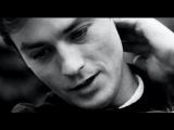 Alain Delon - Besame Mucho (by Chris Isaak) English version with lyrics