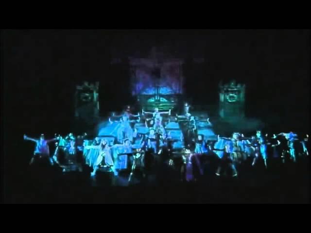 26 - Ewigkeit Tanz der Vampire