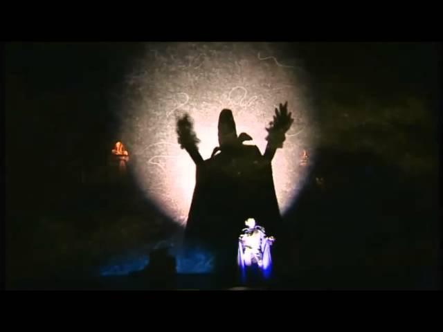 2012.10.23 07 Gott ist Tot Tanz der Vampire К. Тарт