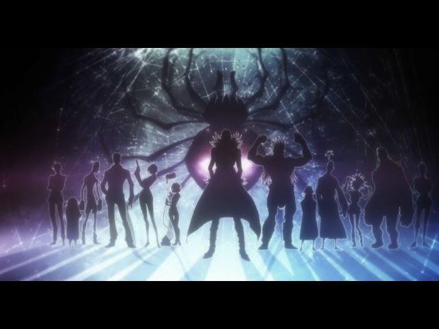 Gen'ei Ryodan / Phantom Troupe (AMV)