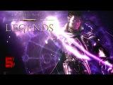 TES Legends - Часть 5 Безбашенный фанатик Босс Лорд Наарифин