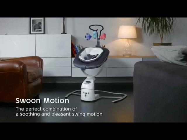 Детские качели Babymoov Swoon Motion Baby