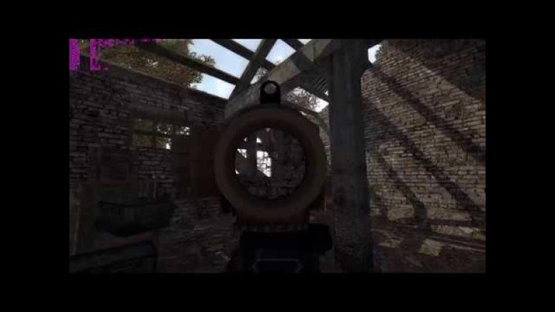 St:shoc redux, 3d scopes. WIP