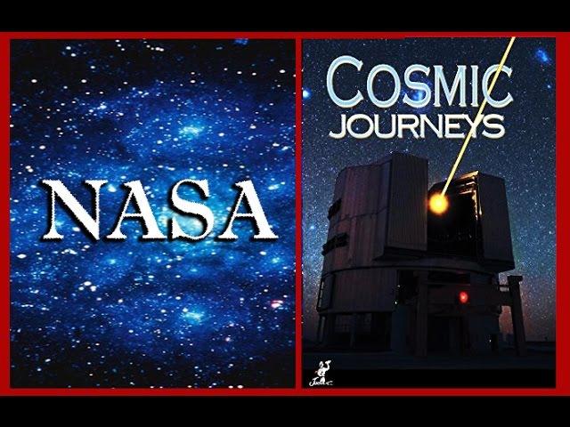 NASA Космические путешествия Вояджер путешествие к звездам