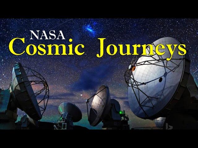 NASA Космические путешествия Полёт до Пандоры 2010 HD