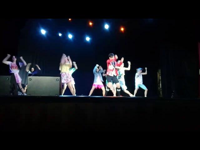 [Cover Dance] Xiah JunSu - Incredible by J-Dan-Pro