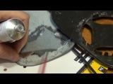 Geely MK - один из вариантов ремонта подогрева зеркал(нагревательного элемента)