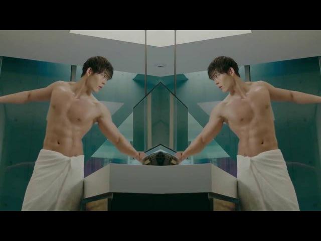 {Dinosaurteam}[FMV] Vận động cùng Kim Woo Bin