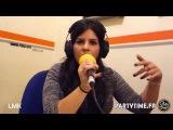 Freestyle LMK at PartyTime Radio Show - 2014