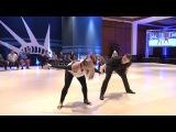 Liberty Swing 2017 Johnvitational J&ampJ Thibault Ramirez &amp Tatiana Mollmann