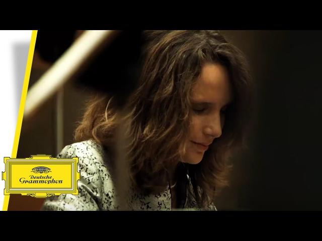 Hélène Grimaud - Mozart - Piano Concerto No.23, 2. Adagio (Official Video)