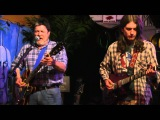 Gil Franklin and Friends at TNH Blues Jam-