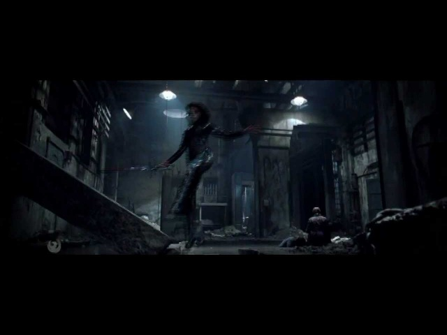 Underworld - The Howling