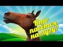 Кто пасётся на лугу Карусель, Союзмультфильм / Далеко далеко на лугу пасутся к ...