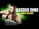 Kassius Ohno - Hero's Welcome feat. Cody B. Ware (Official Theme)