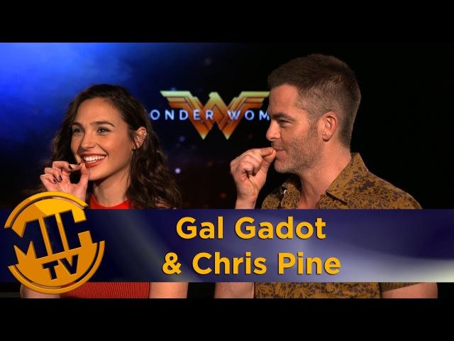 2017 | Интервью для портала «MadeinHollywoodTV»
