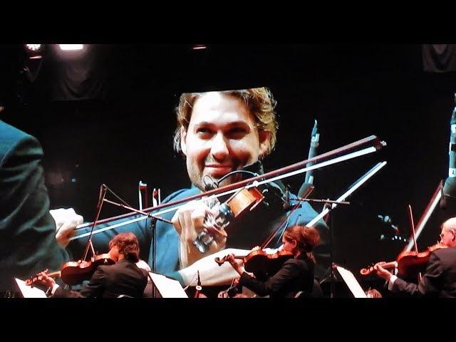 David Garrett,Y.Traub,'Violinkonzert',P.I.Tchaikovsky,op.35,Ausschnitt 1.Teil