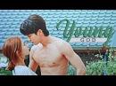 Ha baek soo ah II young god [BRIDE OF THE WATER GOD MV]