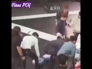 น้องฮุนนน จุดอันตรายมากค่ะลูกกก โอ้ยยย ทำไมหนูล่วงไ...