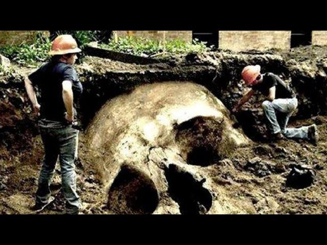 Запретная археология! Наша Земля была совершенно другой! Документальный фильм! (...