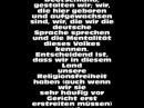 Wen wählst Du? Deutschlandfeindliche Zitate unserer Politiker.