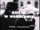 Edyta Piecha w Warszawie Эдита Пьеха в Варшаве